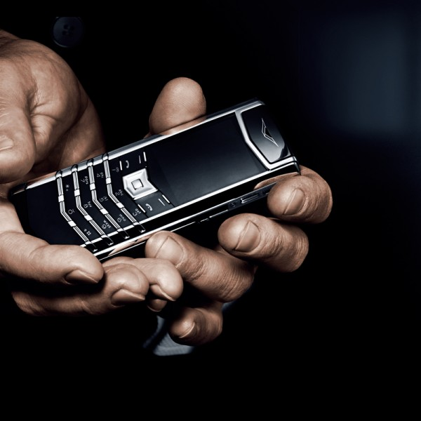 feature vertu art direction